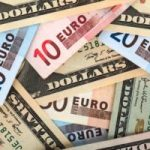 Технический анализ валютной пары EUR/USD 22.03.2018