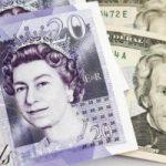 Технический анализ валютной пары GBP/USD 13.04.2018