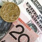 Технический анализ валютной пары AUD/USD 03.01.2019