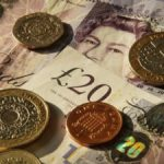 Технический анализ валютной пары GBP/USD 04.01.2019
