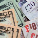 Технический анализ валютной пары GBP/USD 16.04.2019