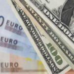 Технический анализ валютной пары EUR/USD 10.04.2019