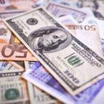 Технический анализ валютной пары EUR/USD 26.04.2019