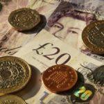 Технический анализ валютной пары GBP/USD 05.04.2019